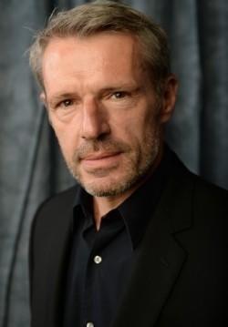 Actor Lambert Wilson, filmography.
