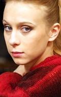 Actor Larisa Baranova, filmography.
