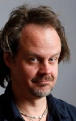 Larry Fessenden - wallpapers.
