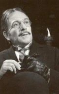 Actor Laszlo Markus, filmography.