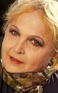 Actress, Director, Writer Laura Betti, filmography.