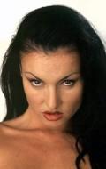 Actress Laura Angel, filmography.