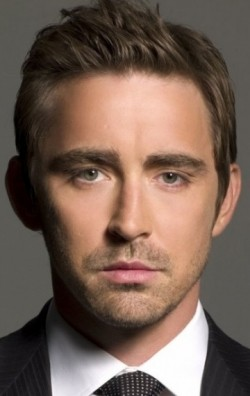 Actor Lee Pace, filmography.
