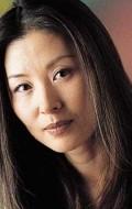 Actress Lee Mi Sook, filmography.