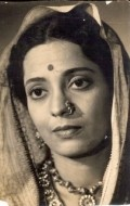 Actress Leela Chitnis, filmography.