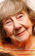 Actress Leida Rammo, filmography.