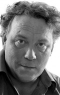 Actor Leif Andree, filmography.