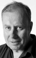 Actor Lennart Jahkel, filmography.