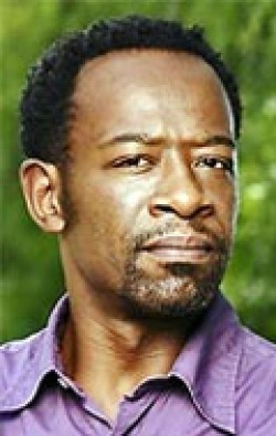 Lennie James - wallpapers.