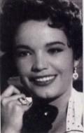 Actress Leonor Llausas, filmography.