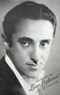 Actor Leon Belasco, filmography.