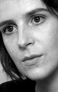 Actress Leonor Baldaque, filmography.
