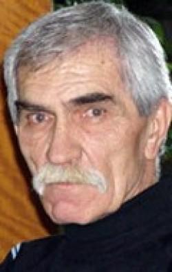 Actor Les Serdyuk, filmography.