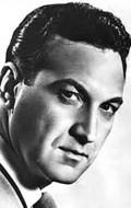 Actor Lev Polyakov, filmography.