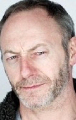 Actor, Director, Producer Liam Cunningham, filmography.