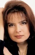 Actress Libuse Safrankova, filmography.