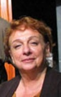 Actress Lidia Catalano, filmography.