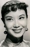 Actress Li Li-Hua, filmography.