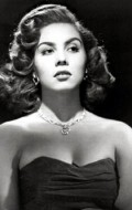 Actress Lilia Prado, filmography.
