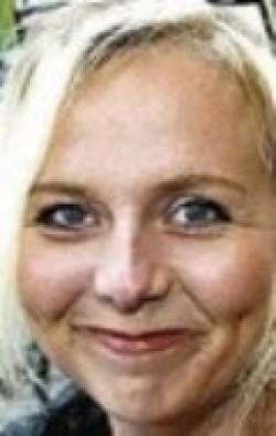 Actress Linn Skåber, filmography.