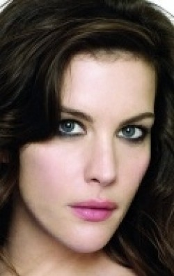 Actress Liv Tyler, filmography.