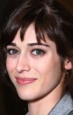 Actress, Producer Lizzy Caplan, filmography.