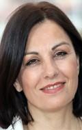 Actress, Producer Ljiljana Blagojevic, filmography.