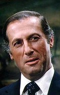 Actor Lloyd Bochner, filmography.