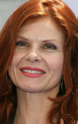 Actress Lolita Davidovich, filmography.
