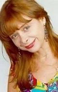 Actress Lourdes Valera, filmography.