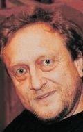 Actor Lubomir Paulovic, filmography.