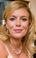 Actress Lucie Benesova, filmography.