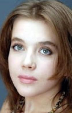 Ludmila Svitova