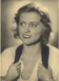 Actress Luise Ullrich, filmography.