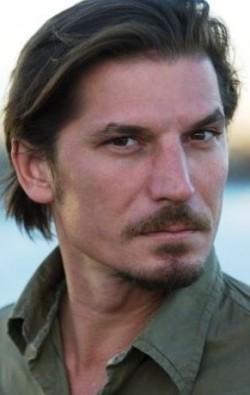 Actor Luka Peros, filmography.
