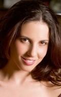 Actress Luz Valdivieso, filmography.