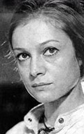 Actress Lyubov Virolainen, filmography.