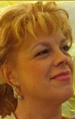 Lyubov Kazarnovskaya