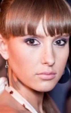Actress Lyubov Rudometova, filmography.