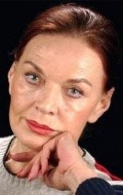 Actress, Voice Lyudmila Chursina, filmography.