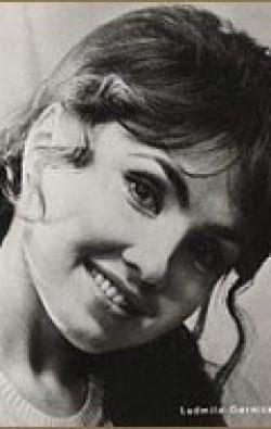 Lyudmila Garnitsa pictures