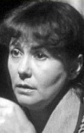 Actress, Voice director Lyudmila Logijko, filmography.