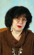 Writer, Director, Design Lyudmila Sahakyants, filmography.