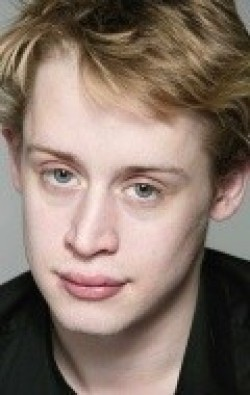 Actor, Director, Producer Macaulay Culkin, filmography.