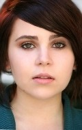 Mae Whitman - wallpapers.