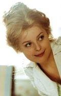 Actress Magda Vasaryova, filmography.