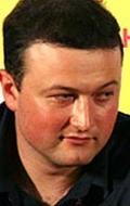 Operator, Writer, Actor Maksim Trapo, filmography.
