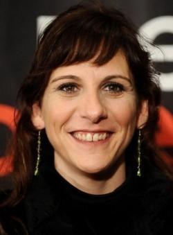 Actress Malena Alterio, filmography.
