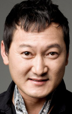 Actor Jeong Man-shik, filmography.