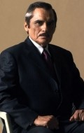 Actor Manuel Ojeda, filmography.